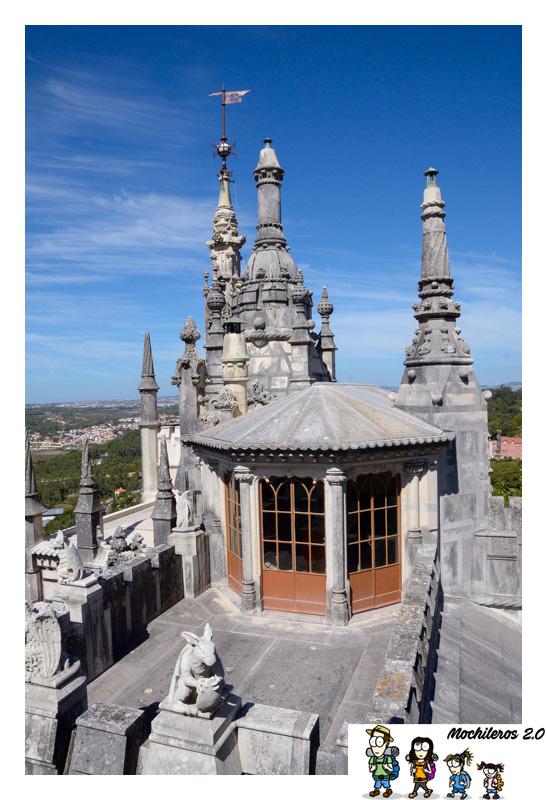 torre palacio regaleira