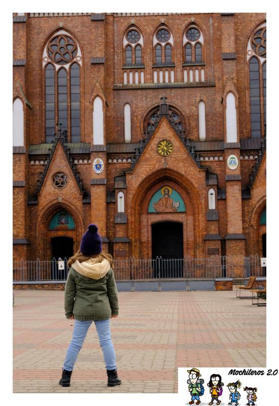 catedral san miguel varsovia