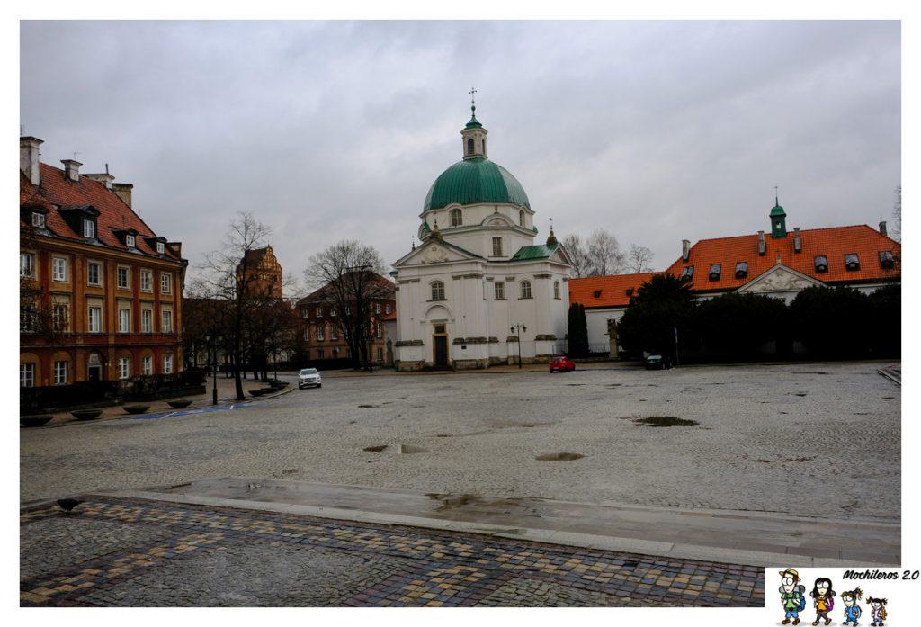 plaza nowe miasto