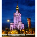 varsovia palacio cultura