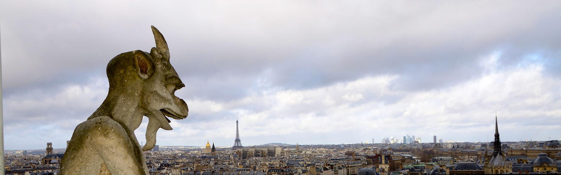 Viajar a Francia, guía y rutas de viaje - Mochileros 2.0