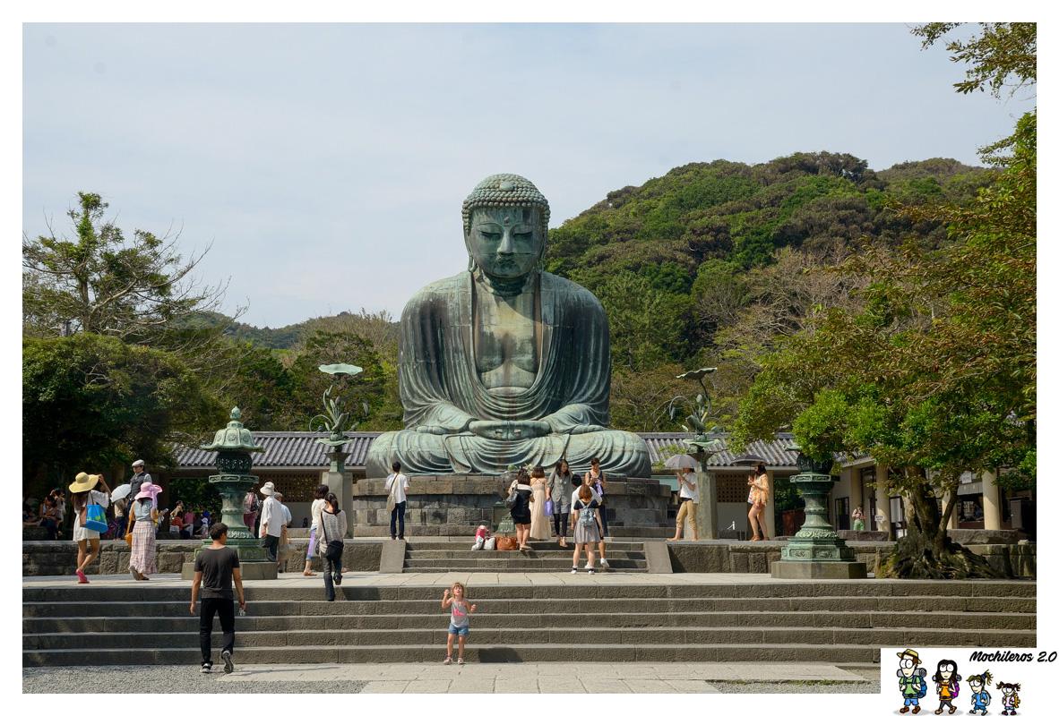 Que ver y visitar en Kamakura en un día desde Tokio