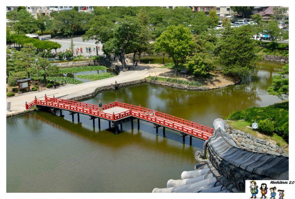 puente castillo matsumoto