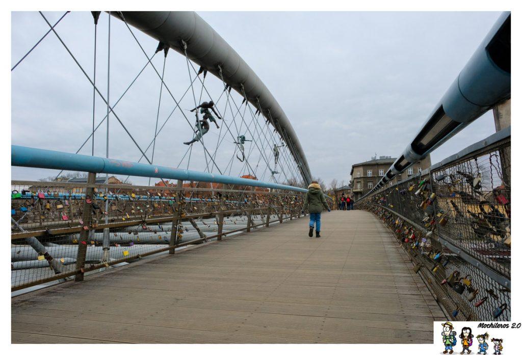 puente gueto judio cracovia