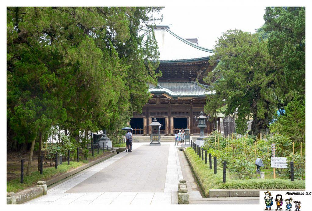 templo kenchoji kamakura