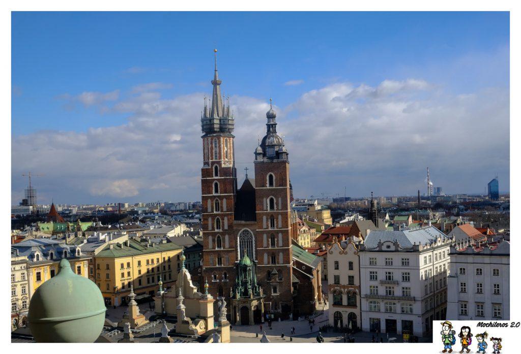 vistas torre ayuntamiento