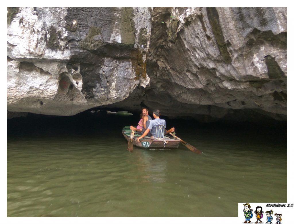 cuevas tam coc