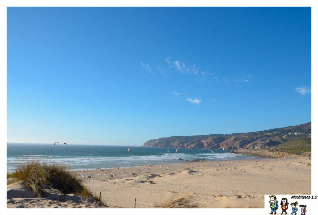 playas estoril cascais