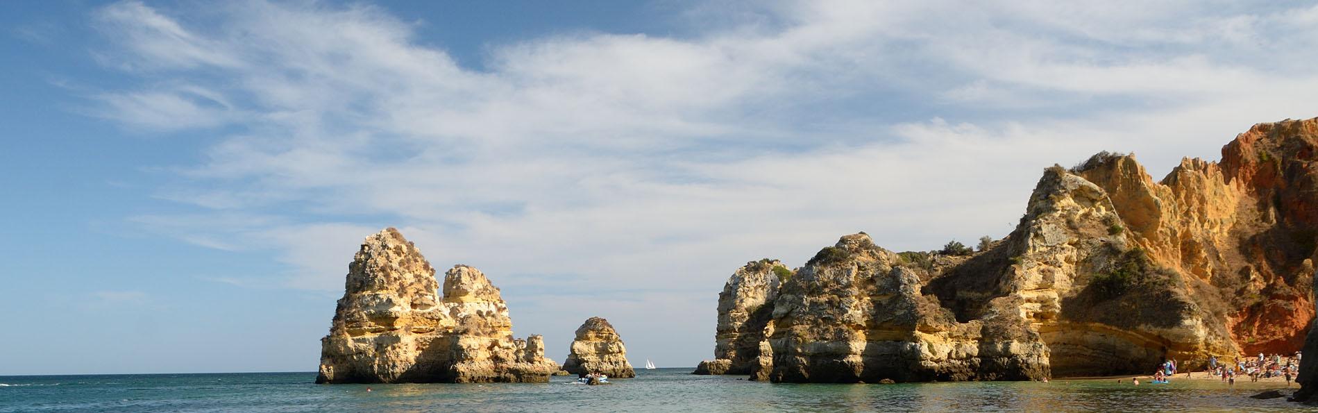 Viajar a Portugal - Rutas, Visitas destacadas, Información Práctica