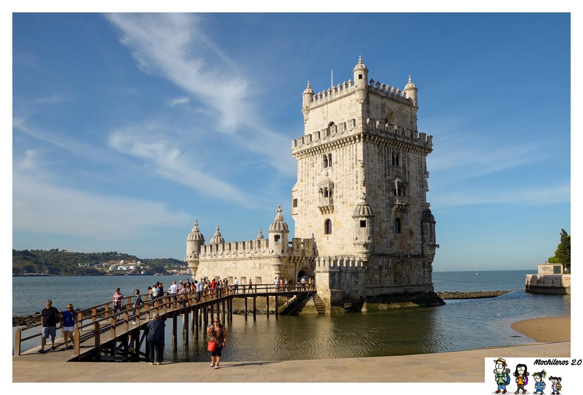 Barrio de Belém, el lugar más dulce de Lisboa