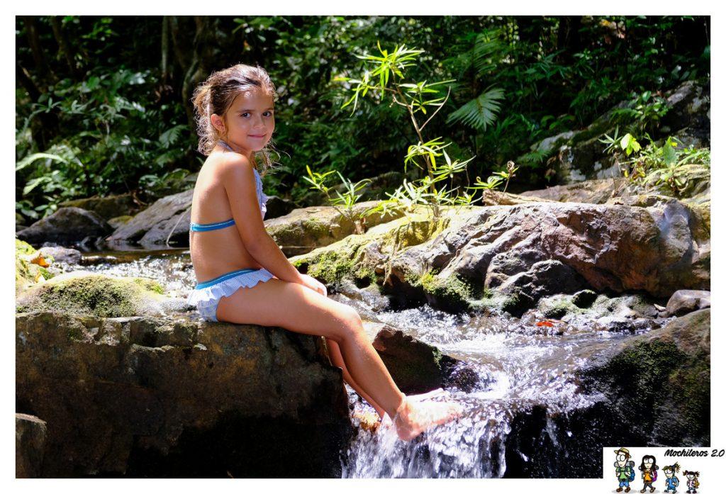 cascada phong nha