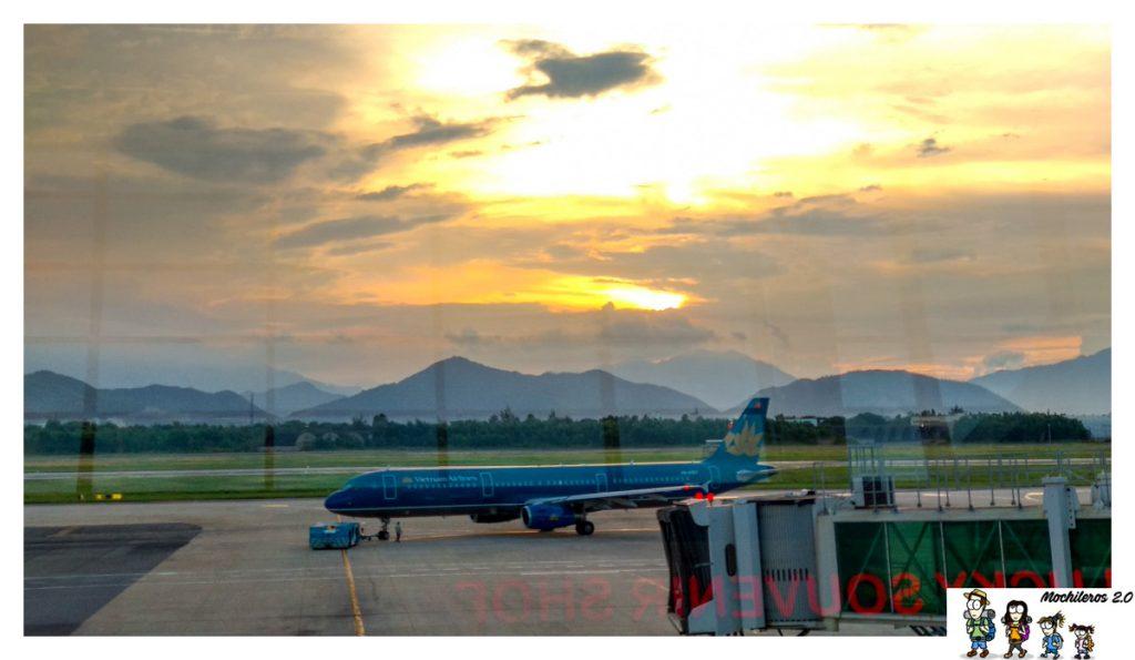 aeropuerto da nang