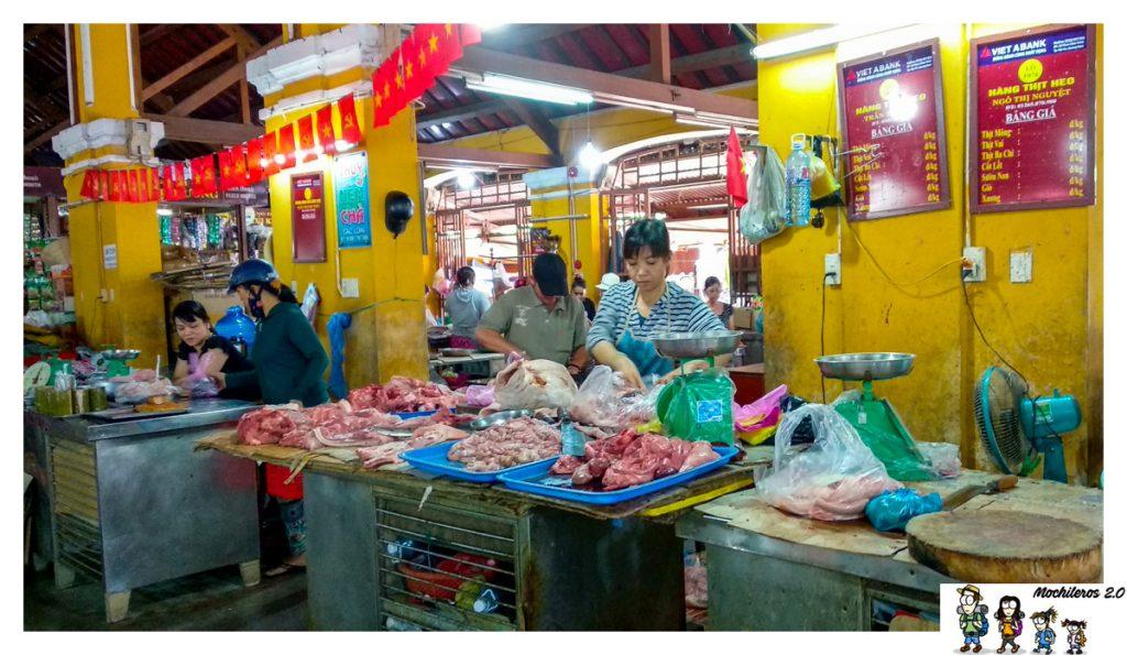 mercado hoian