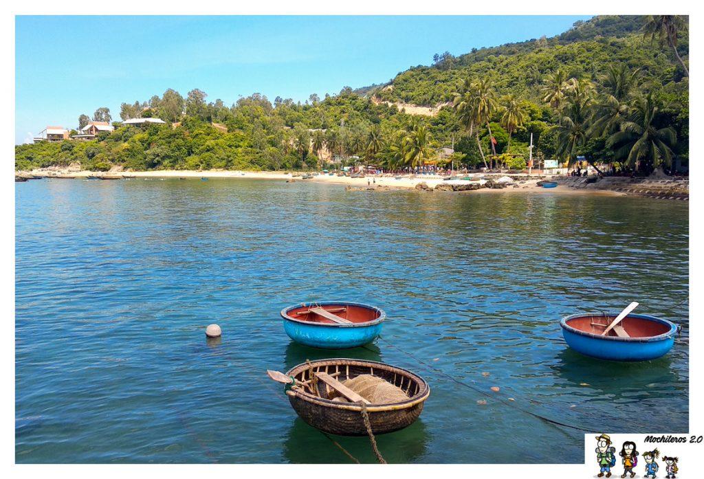 playa bai huong