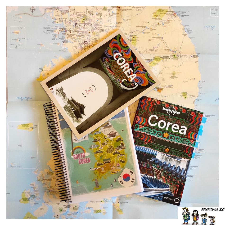 Corea del Sur – Itinerario de viaje de 3 semanas