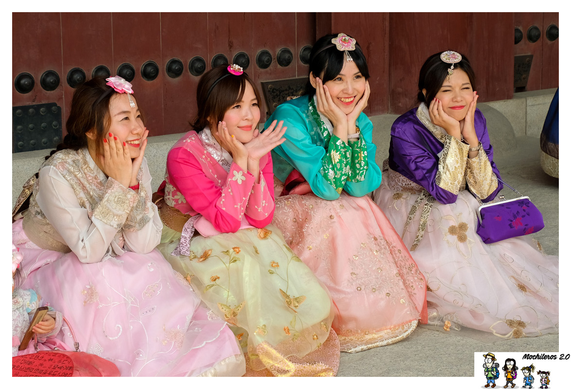 Seúl, la vibrante capital de Corea del Sur