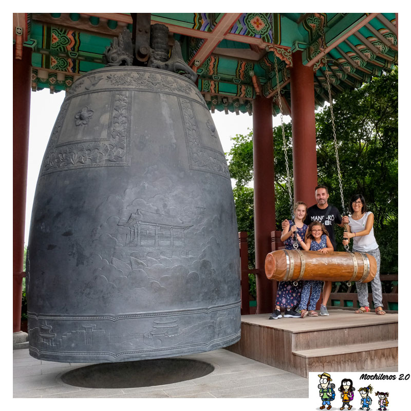 campana fortaleza