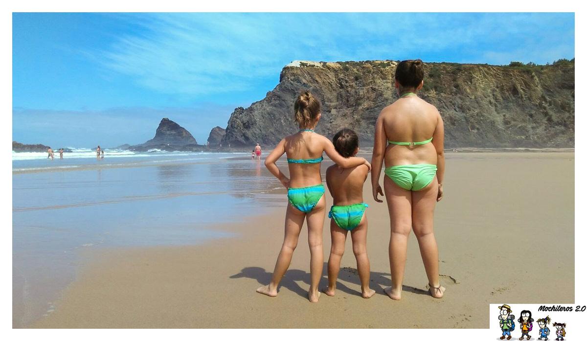La Costa del Alentejo, tranquilidad en la costa portuguesa