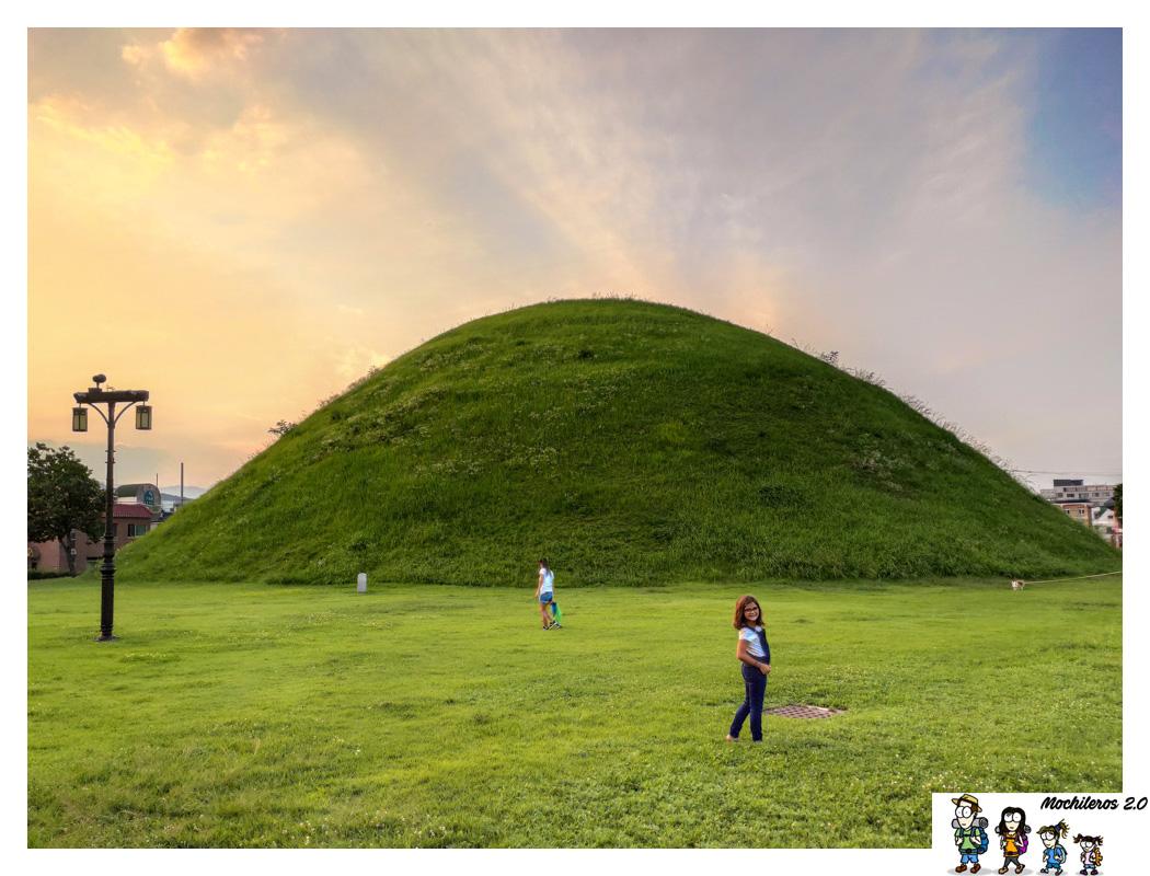 Gyeongju, qué ver en la antigua capital de Corea del Sur