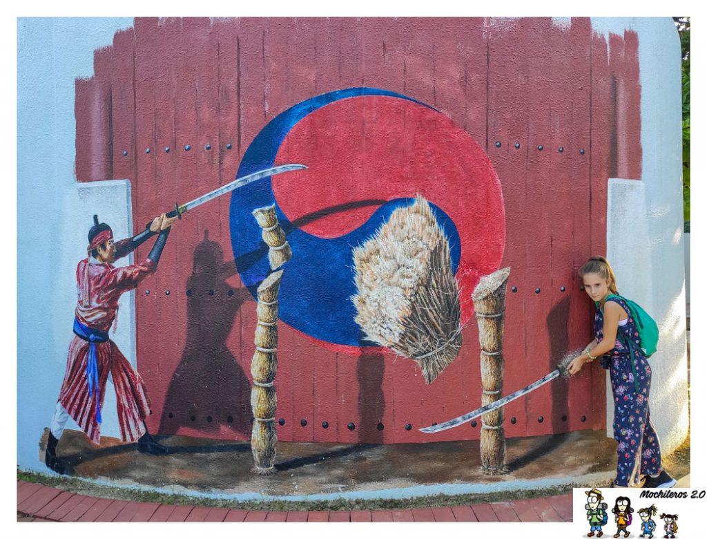 murales suwon