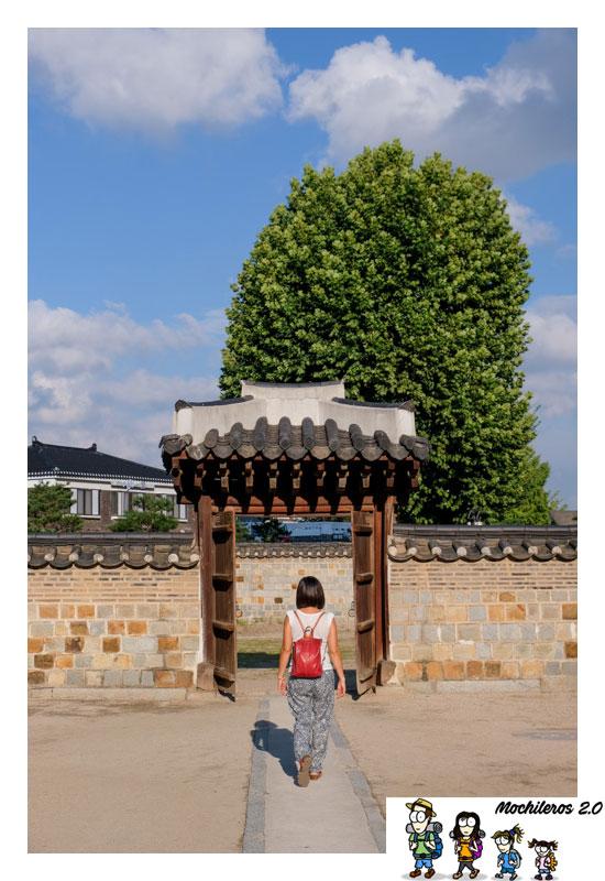palacio suwon