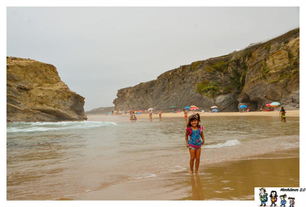 playa porto covo