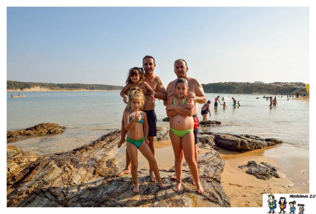 playa vila nova milfontes