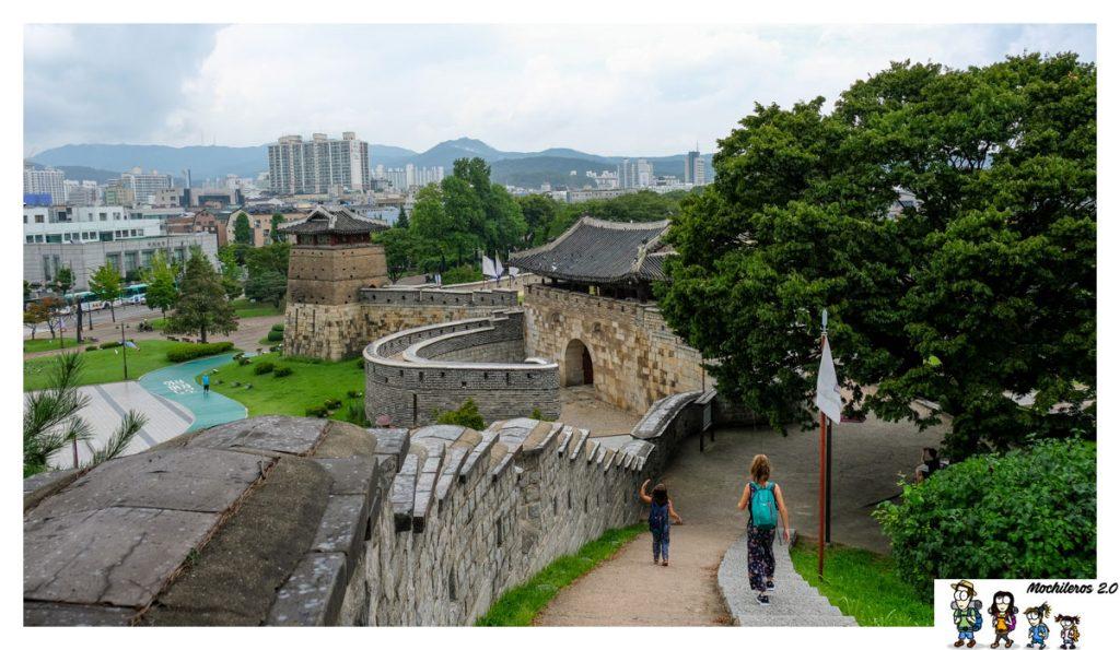 puerta Hwaseomun