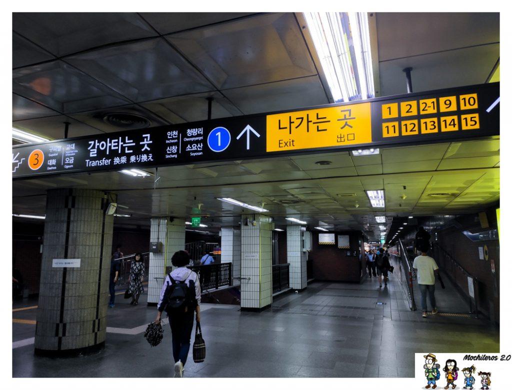 t-money metro