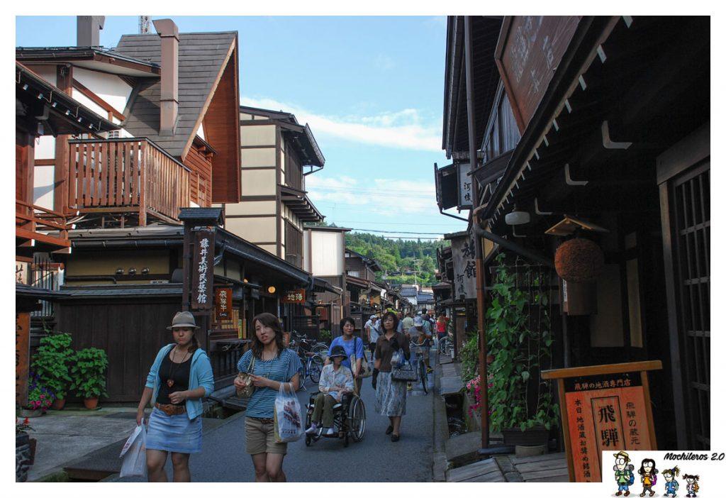 casco antiguo takayama