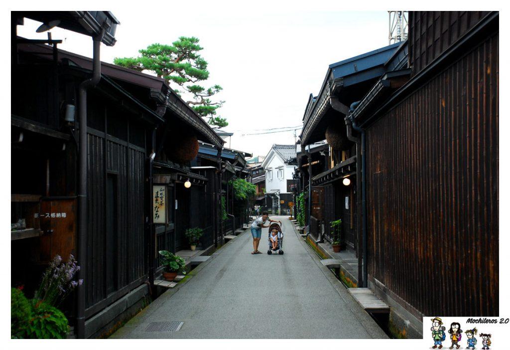 centro takayama