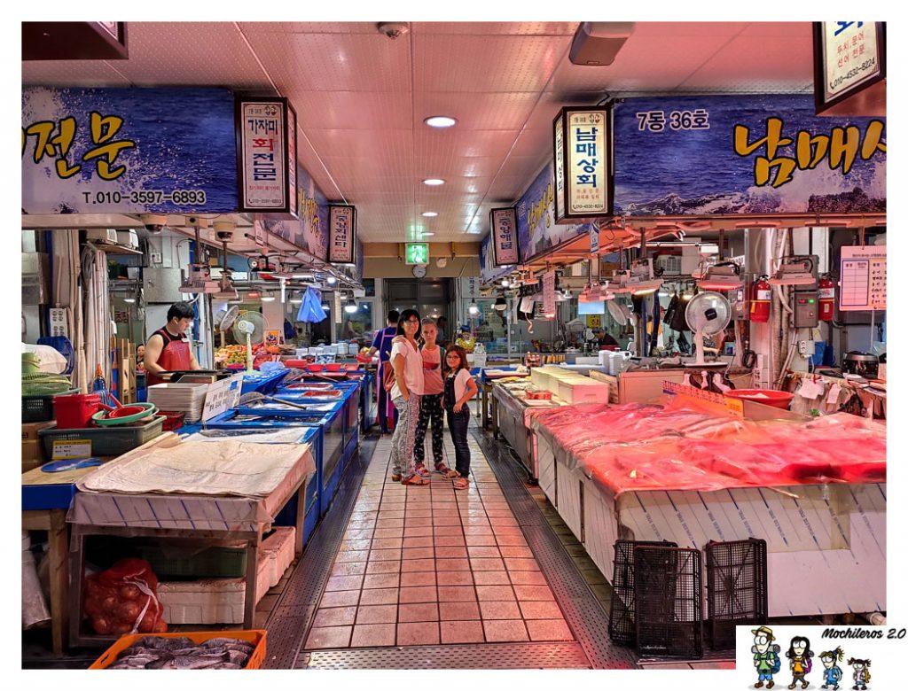 mercado gyeongju