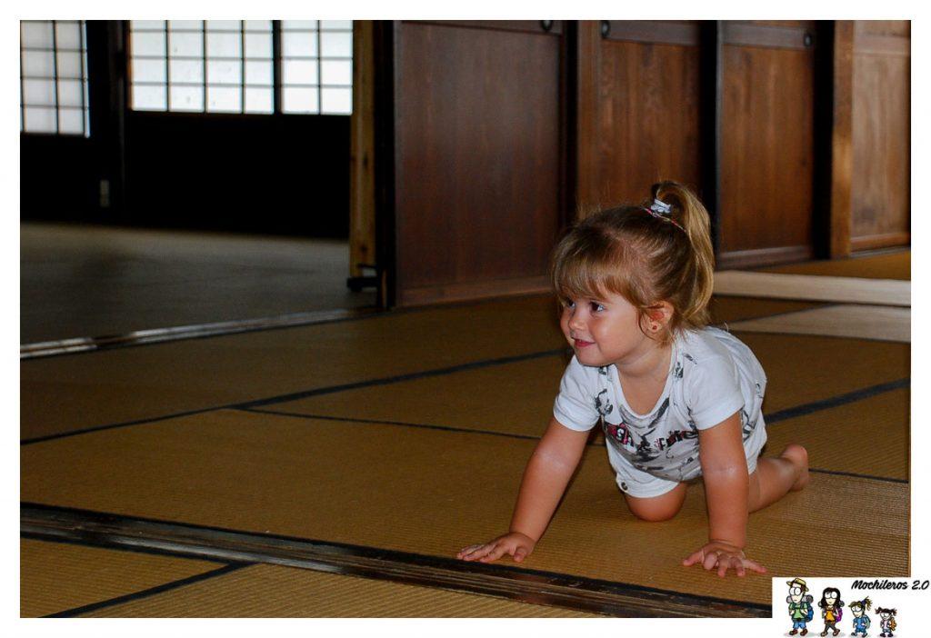 suelo tatami casa hidanosato
