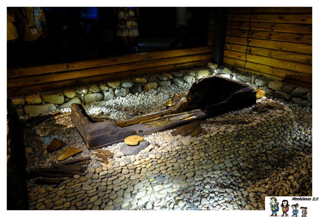 tumba gyeongju