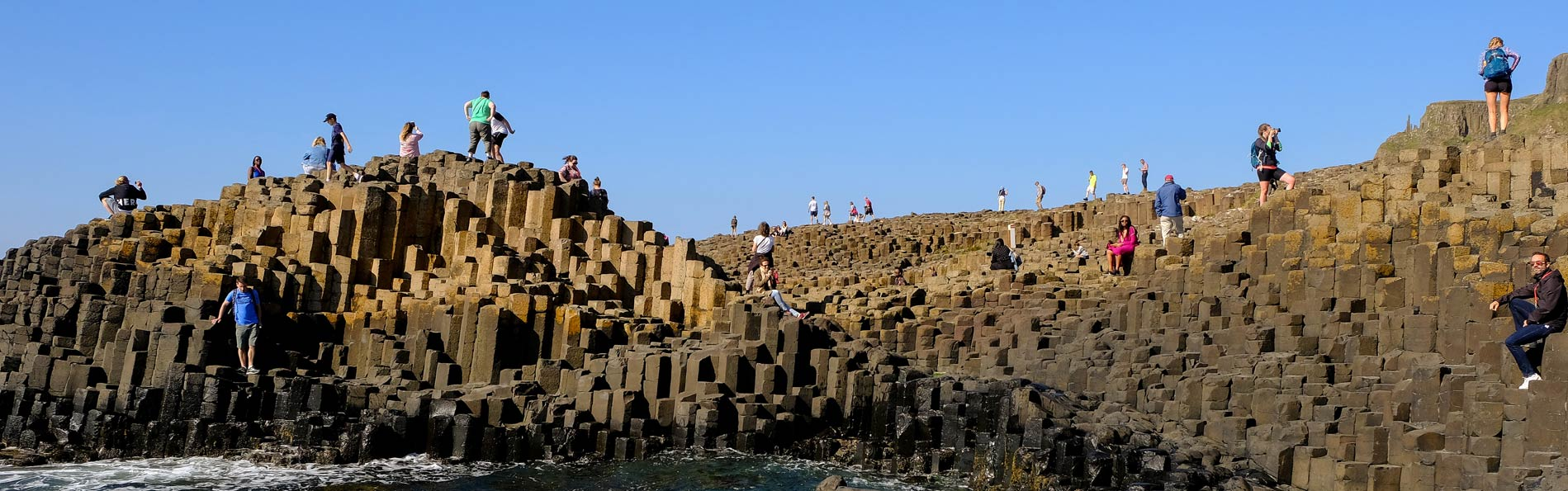 Viajar a Irlanda, consejos e información práctica