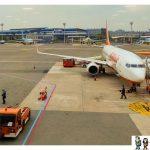 aeropuerto gimhae busan
