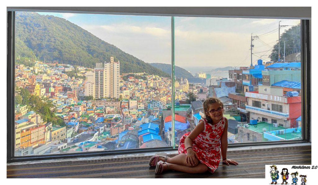 aldea gamcheon busan