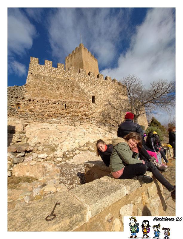 banyeres castillo