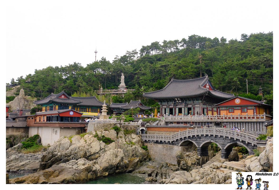 Busan, guía para conocer la ciudad portuaria de Corea del Sur