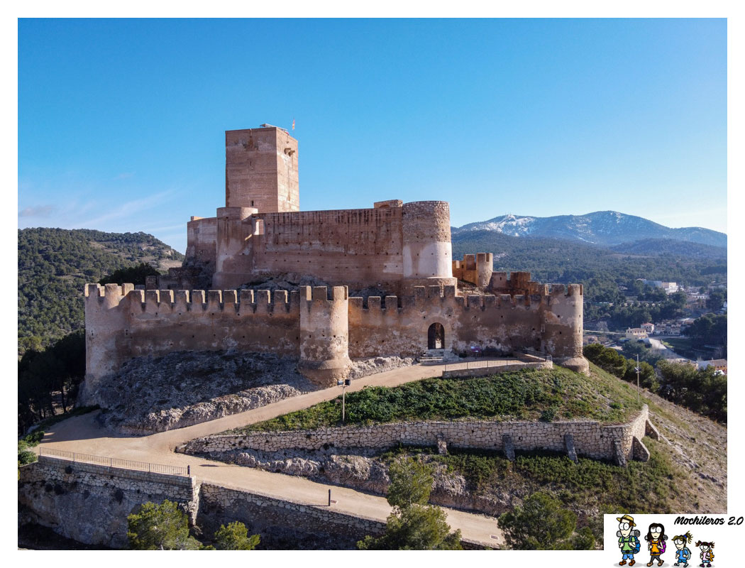 El Castillo de Biar (Alicante) y otras visitas interesantes
