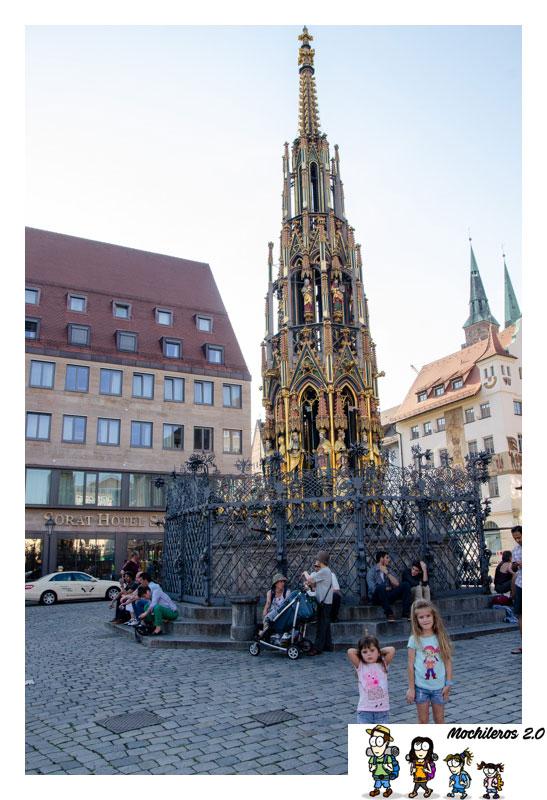 fuente nuremberg