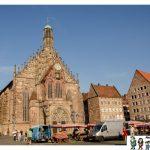 iglesia nuestra senora nuremberg