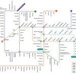 mapa metro busan