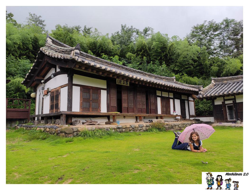 Yangdong, visitando una aldea histórica coreana