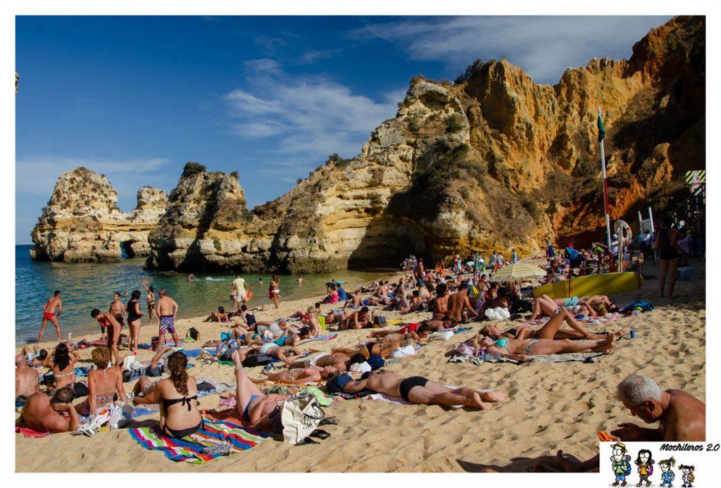 playa don camilo