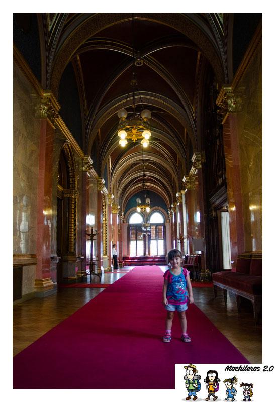 visitar parlamento budapest
