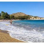 Playa del Torres, la Mejor playa familiar de La Vila Joiosa