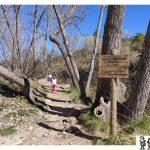 Regulación de acceso a los Parques Naturales de la Comunidad Valenciana