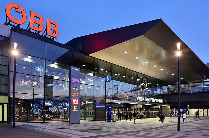 Cómo llegar desde Viena a Praga – Tren, Bus, Coche, Tour