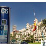 Del Aeropuerto de Alicante al centro, y a otras localidades
